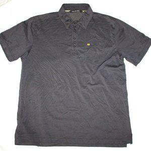 Travis Mathew Short Sleeve Golf Polo Shirt